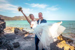 Hochzeitsbild Mallorca