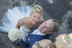 Brautpaarshooting Mallorca