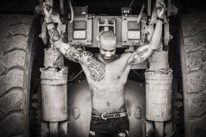 Tattoo-maennerportrait koenigswinter