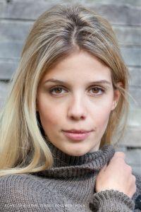 Schauspielerportrait von Isabel Vollmer
