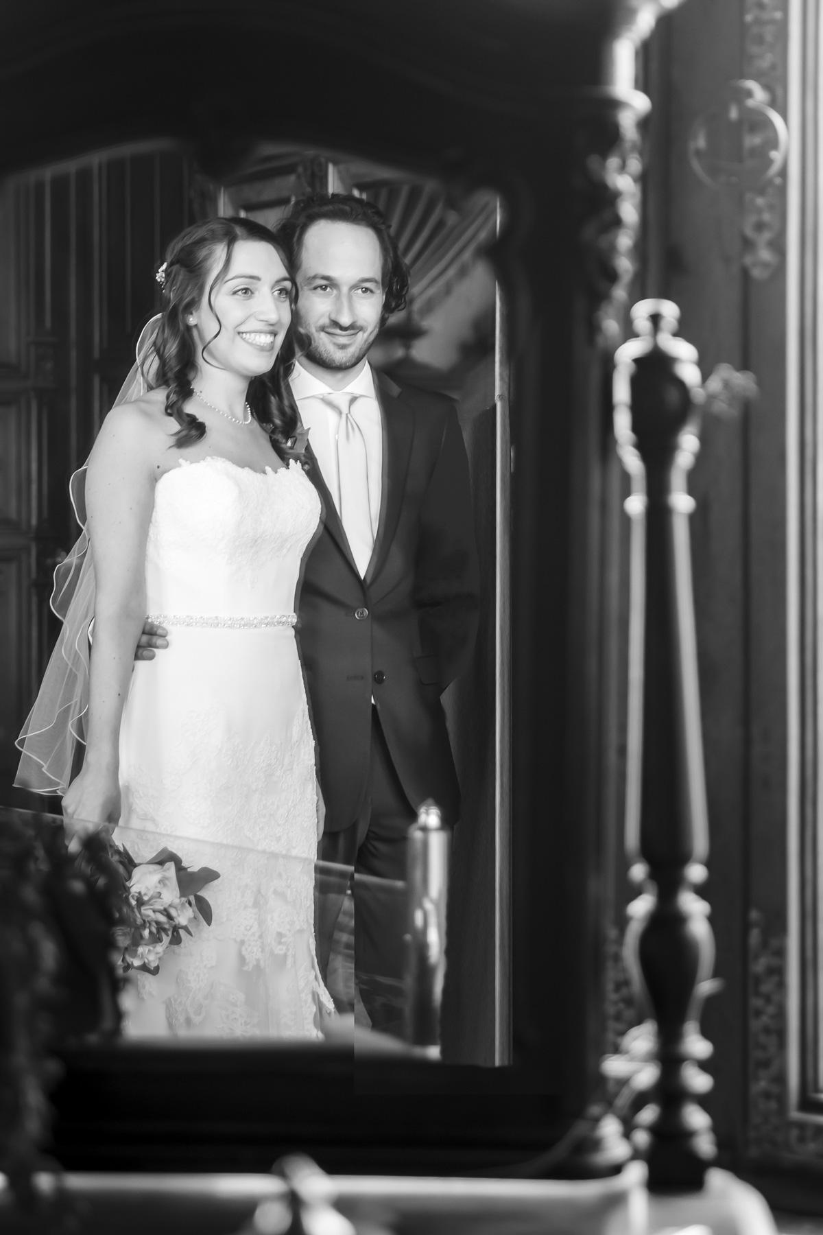 Heiraten auf der Drachenburg Königswinter