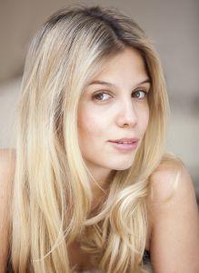 Isabel Vollmer, Schauspielerin