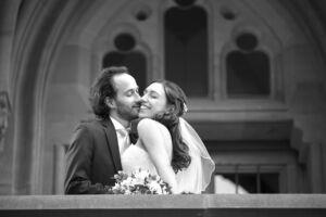 Hochzeitsshooting auf der Drachenburg