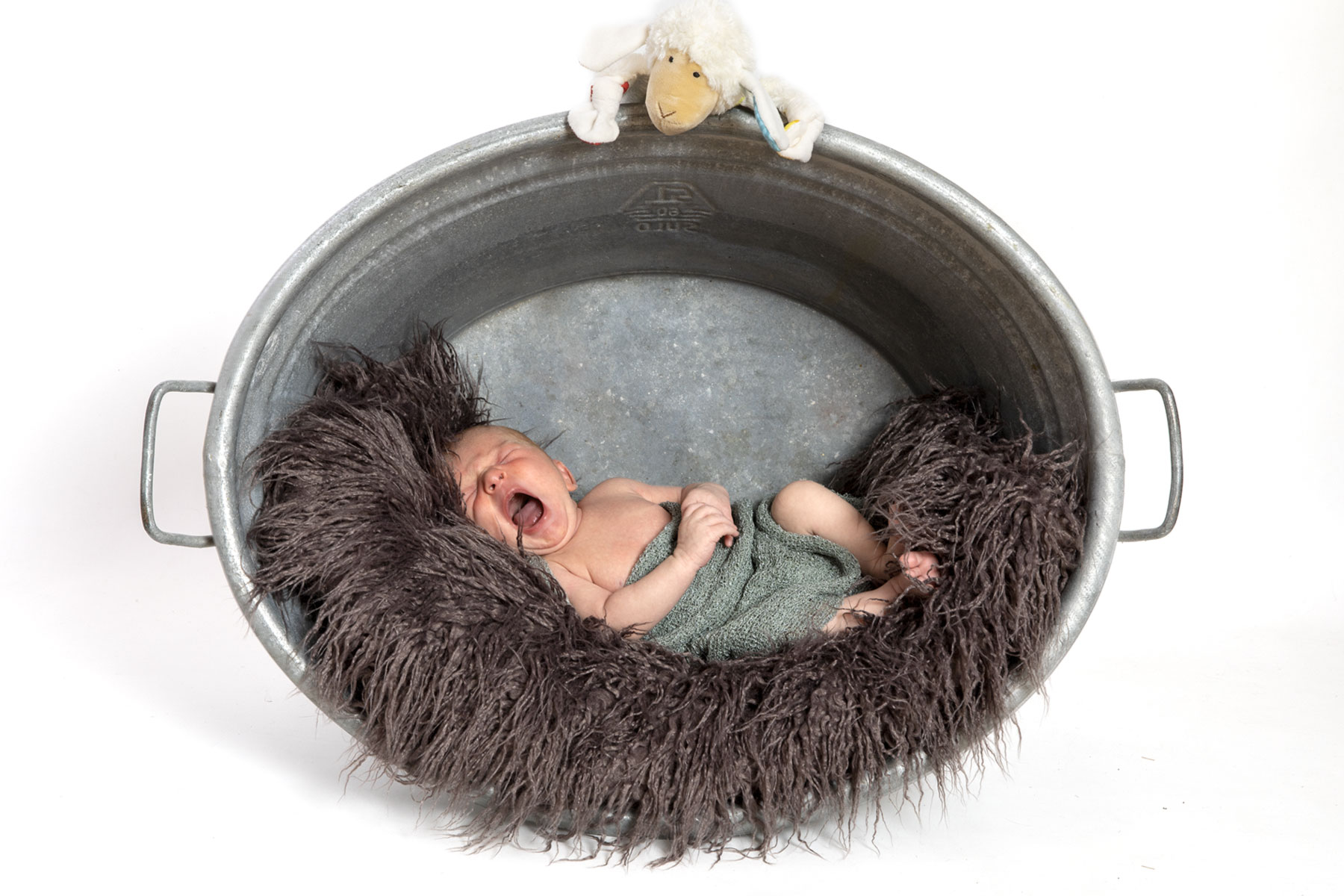 Babybilder Chris Zeilfelder Fotografin